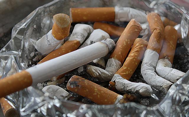 Stop smoking at the healing sanctuary
